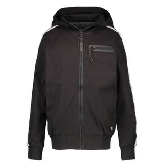 Zwarte jacket Cuban