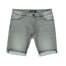 Grey used short Tucky