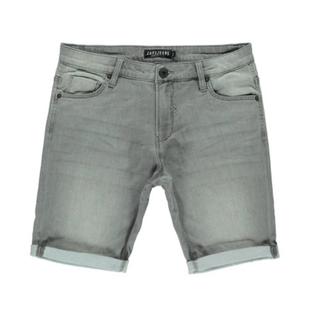 Grey used short Tucky