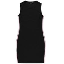 Zwarte jurk Sammy