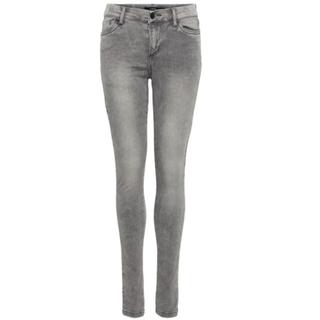 Medium grey jeans Pil Tia
