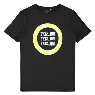 Zwart t-shirt Victorbos