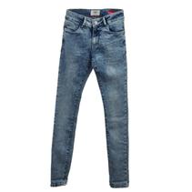 Stone used jeans Blush