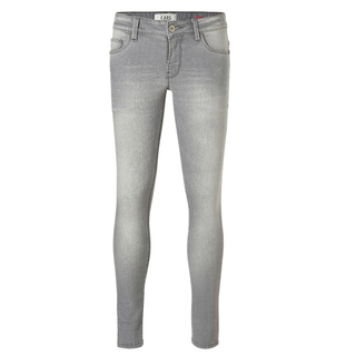 Grey used jeans Blush