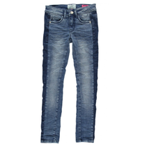 Stone bleached jeans Josey