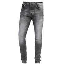 Black Used super skinny jeans Dust
