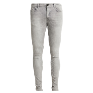 Grey Used super skinny jeans Dust
