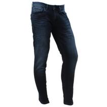 Blue Black slim fit jeans Blast