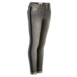 Grijze jeans Maurelle