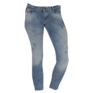 Trunk Blue jeans Sina Ankle