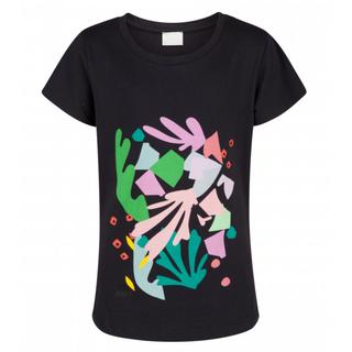 Zwart t-shirt  Jazz