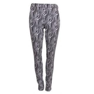 Witte broek Zebra K10-2