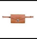 Cowboysbag Bruine fanny pack Morro