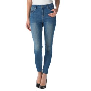 Blauwe jeans Pink