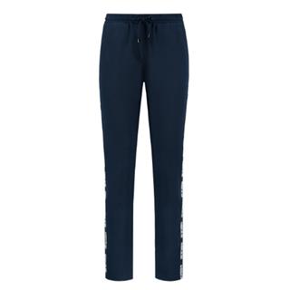 Donkerblauwe broek Railey