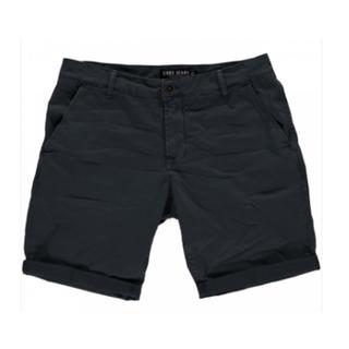 Zwarte short Tino