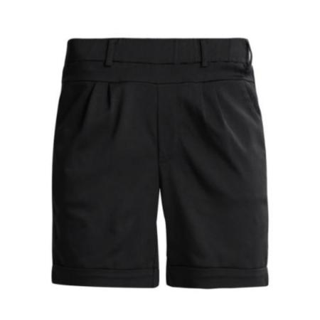 Freequent Zwarte short Hegen