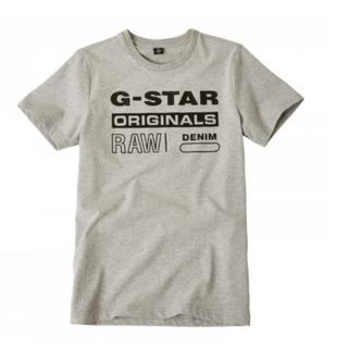 Grijs t-shirt SP10086