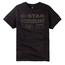 G-Star Zwart t-shirt SP10046