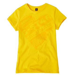 Geel t-shirt SP10636