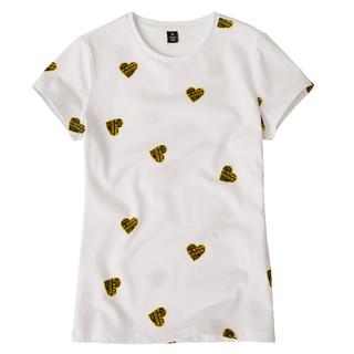 Wit t-shirt SP10536