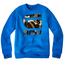 G-Star Blauwe sweater SP15036