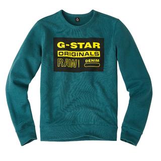 Groene sweater SP15006