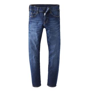Blauwe jeans SP22097