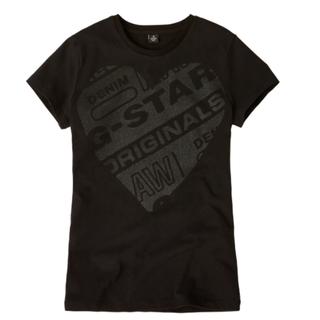 Zwart t-shirt SP10636