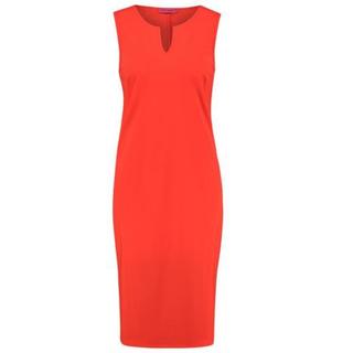 Rode jurk Simplicity SL