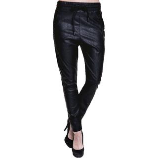 Zwarte broek Fabia