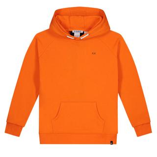 Oranje hoodie Percy