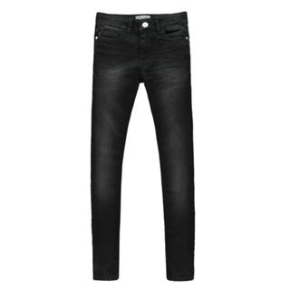Zwarte jeans Nesly