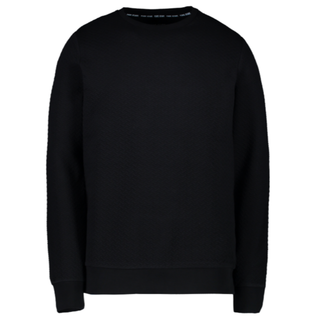 Zwarte sweat Boss