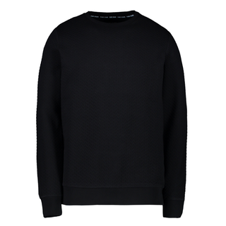 Zwarte sweater Boss