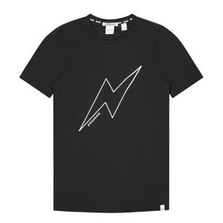 Zwart t-shirt Adrian