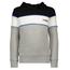 Tygo & Vito Zwart gestreepte sweater 6310