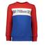 Tygo & Vito Rood gestreepte sweater 6307