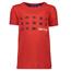 Tygo & Vito Rood t-shirt 6401