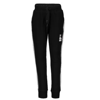Zwarte jogpant 6609