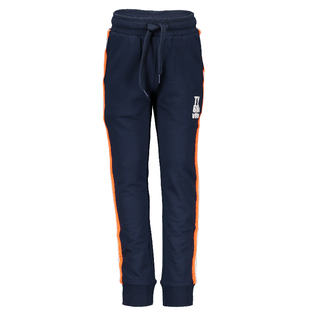 Donkerblauwe jogpant 6601