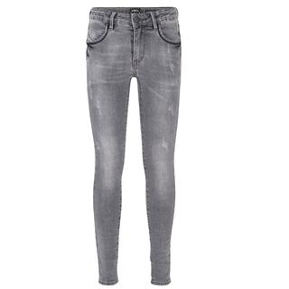 Grijze skinny jeans 2121
