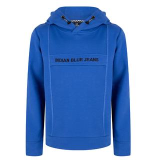 Blauwe hoodie 4597