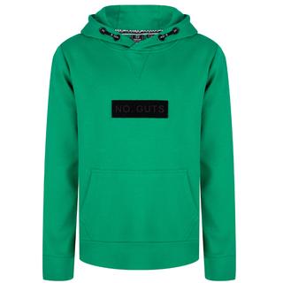 Groene hoodie 4591