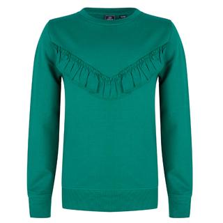 Groene sweater 4003