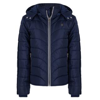 Blauwe jacket 1010