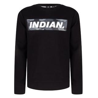 Zwarte sweater 4529