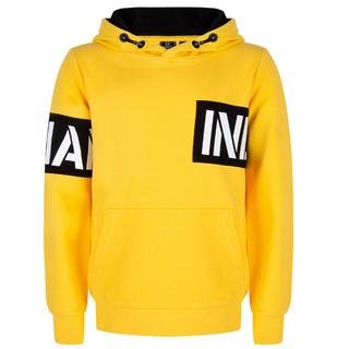 Gele hoodie 4598