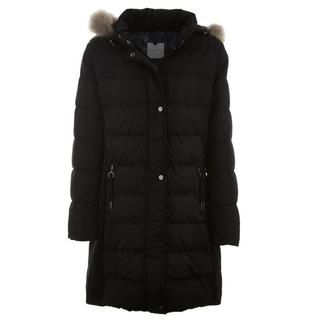 Zwarte jacket Cendy