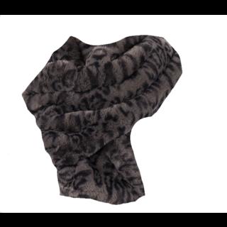 Grijze sjaal 6021857